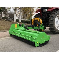 BCRI heavy duty ditch bank mower