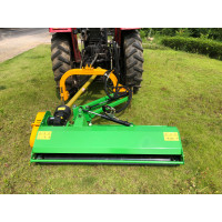 BCRL light duty ditch mower