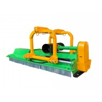 BCS heavy flail mower