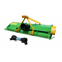 EF light duty flail mower