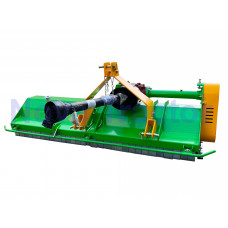 MD middle duty flail mower