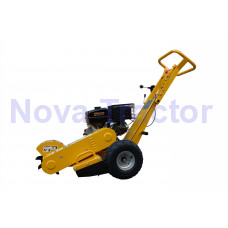 GSF1500 gasoline stump grinder