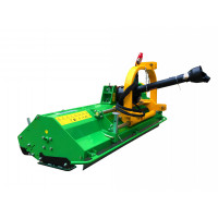 MFZ heavy duty flail mower