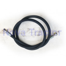 Spare parts------------------ BCRM/BCRL oil pipe 2 for turning cylinder