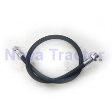 Spare parts------------------ BCRM/BCRL oil pipe 3 for turning cylinder