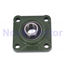 Item 7. BX52 wood chipper rotor bearing