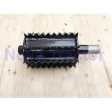 Item 41. BX72R wood chipper upper roller