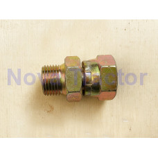 Item 9. BX72R wood chipper adapter