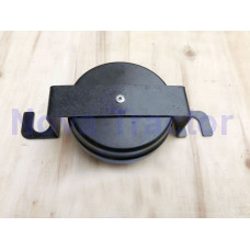 Item 31. BX72R wood chipper rotor bearing cover