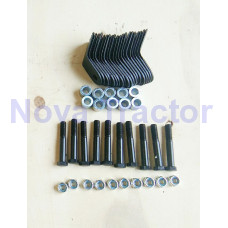Nova Tractor Y shape knife for EF/BCRL series