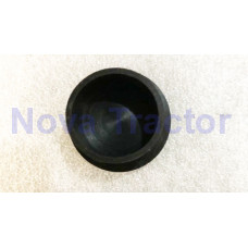 Nova Tractor Rubber cover 30mm diameter for belt cover