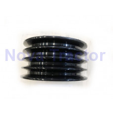 Nova Tractor upper pulley 4 belt version for EFGC series