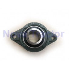 Nova Tractor inserted bearing with housing UCFLU207