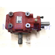 Nova Tractor gear box for EFGC series