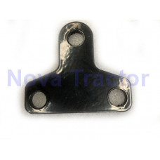 Nova Tractor adjustment plate for EFGC series