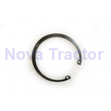 Nova Tractor circlip for hole Φ72